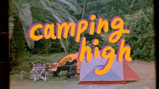 camping high (super 8)
