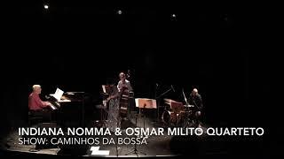 MODINHA / CANTA, CANTA MAIS | Indiana Nomma & Osmar Milito Quarteto