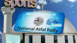 Atfal Rally Promo 2010
