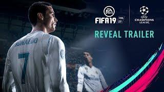 FIFA 19 - E3 2018 Cinematic Reveal Trailer