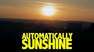 Automatically Sunshine - Trailer  (Dir: Al Carretta, 2014)