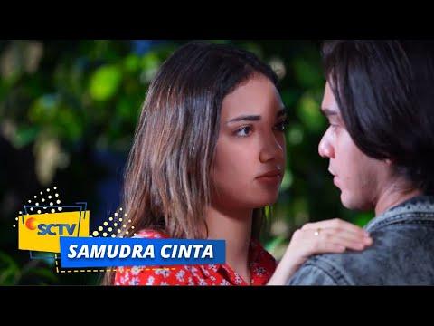 Salah Tingkah, Sam Dan Cinta Ketika Latihan Drama Musikal   Samudra Cinta Episode 267