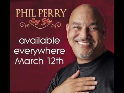 Phil Perry - You Send Me (Sam Cooke)