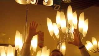 Decorative Lighting - Transitional