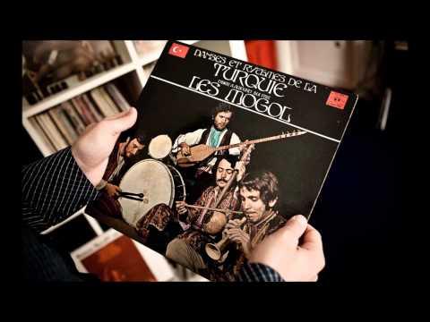 Moğollar - Kaleidoscopic Dream - Les Mogol - Full HD Sound