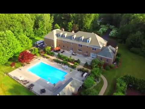 View inside the $3.9M home on the market in Western Massachusetts