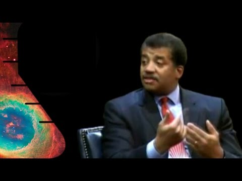 A Sense of Self ~Neil deGrasse Tyson
