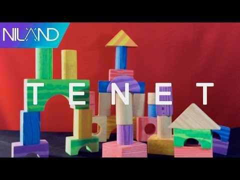 Niland - Tenet [Official Lyric Video]