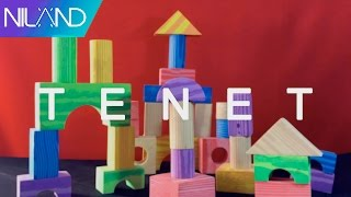 Niland - Tenet [Official Lyric Video]