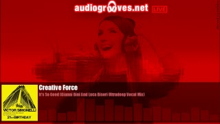 Deep House Radio :: Soulful House Radio • 24/7 Live by audiogrooves.net