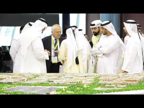 Cityscape Abu Dhabi 2016 - Day 3 more...