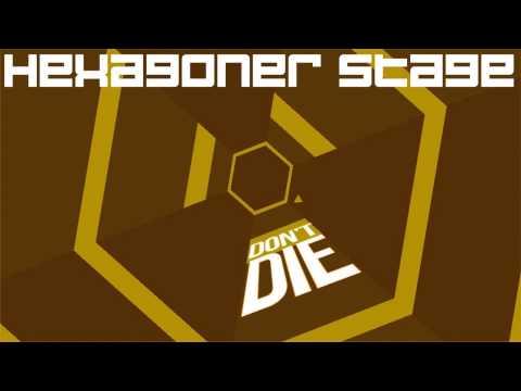 Super Hexagon: FULL Soundtrack