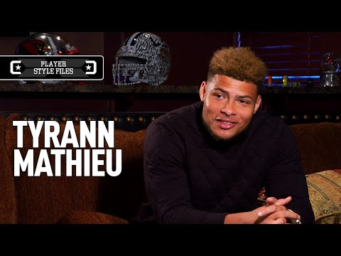 Player Style Files: Tyrann Mathieu