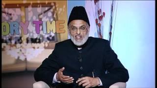 StoryTime: Programme 30 (Urdu)