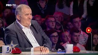 Iron Man a rupt scena din România   Alex Cristian Deac - Românii au Talent