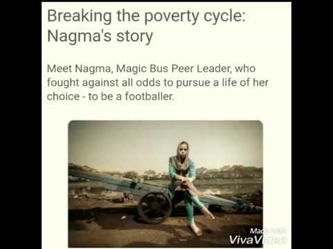 Challenges due to Poverty in a football players life