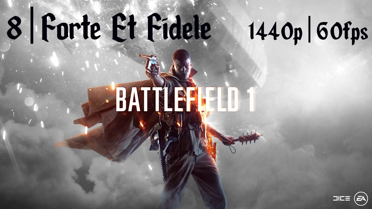 how to get the forte et fidele challenge