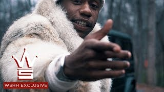 """Q Money """"Countin' Up A Check"""" (WSHH Exclusive - Official Music Video)"""