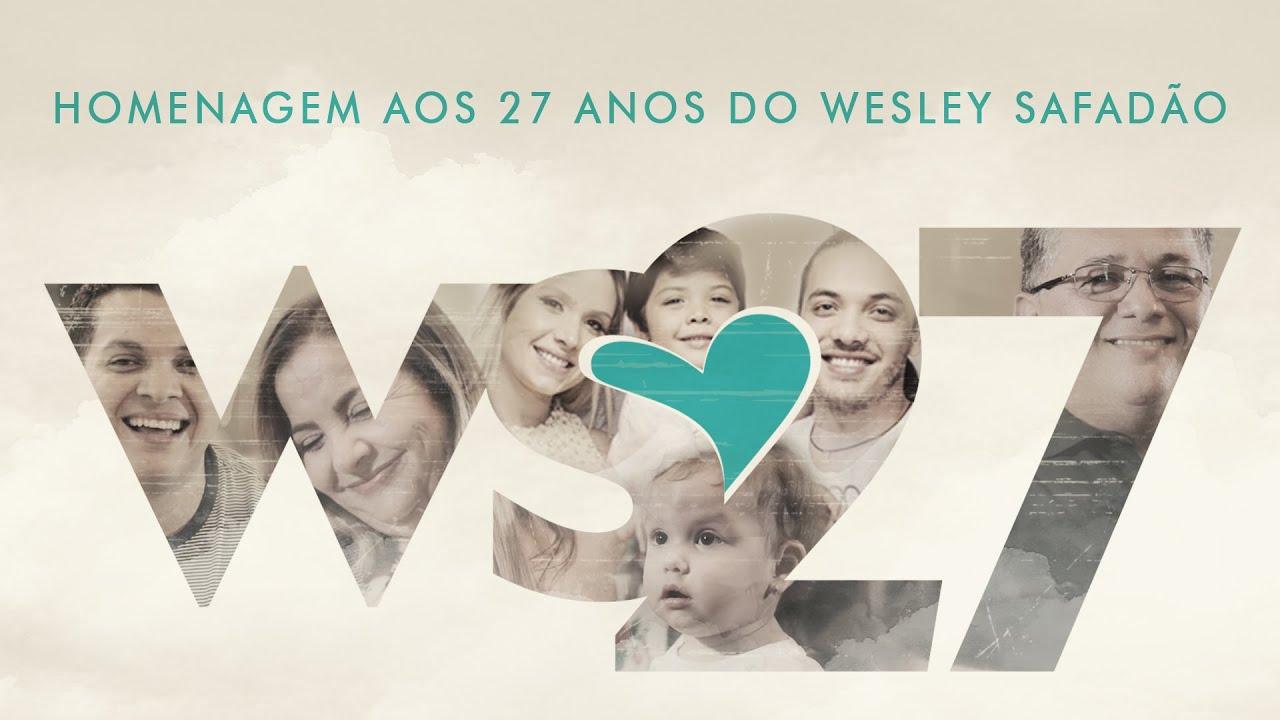 Aniversário do Wesley Safadão #WS27