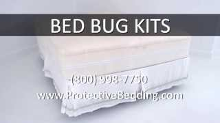 Protective Bedding Store - Bed Bug Kits