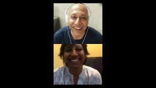 conversations with eka meditation