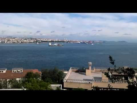 undiscovered istanbul -The Best Views in Istanbul Cihangir Mosque
