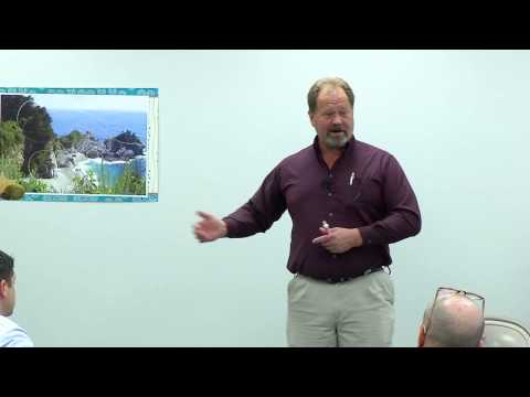 Getting to 2nd and 3rd generation groups - Jeff Sundell