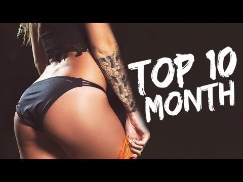 TOP 10 Electro & House Music Mix - September 2016