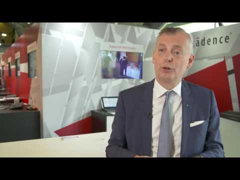 Ericsson, Cadence and the impact of a strong ecosystem for 5G IoT