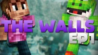 The Walls [Minecraft] - Ep1 /w Vaecon