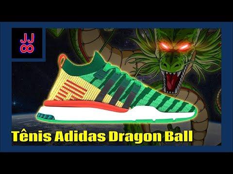 Adidas lanzará lanzará de tenis de Dragon Ball Z YouTube YouTube 60fe13c - hvorvikankobe.website