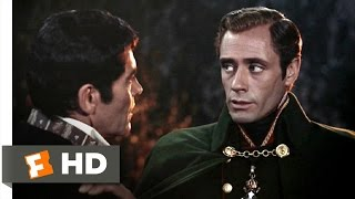 War and Peace (6/9) Movie CLIP - War is the Most Horrible Thing in Life (1956) HD
