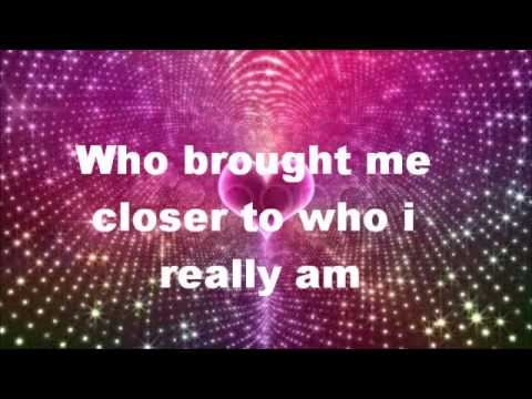 Sterling Knight-What you mean to me (lyrics)