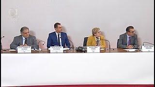 Com a proximidade do segundo turno, o Conselho Consultivo sobre Internet e Eleições se reuniu para discutir o impacto das notícias falsas. A presidente do ...