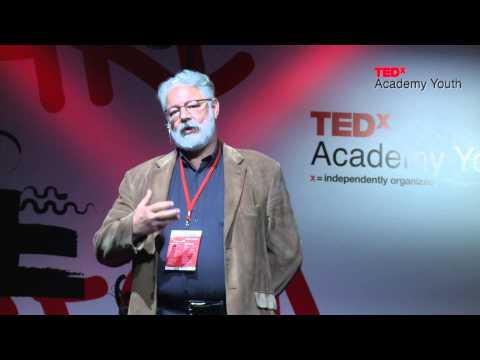 Το σχολείο, τα όνειρα και η ζωή μας | Σπύρος Κασιμάτης | TED