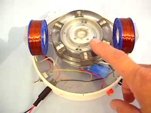 JR-1 BEDINI MOTOR.mp4 - YouTube