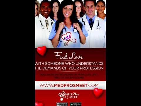Medical Professionals Dating