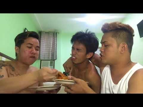 Digos Good Vibes - Samyang Noodles X6 Challenge