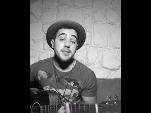 Rodrigo Melim Cantando Avião de Papel