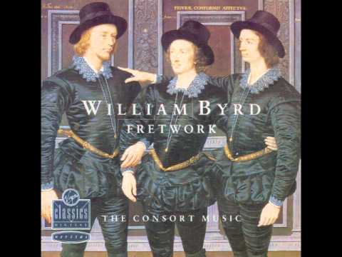Byrd: Fretwork