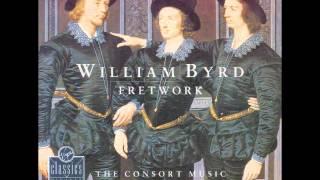 Byrd: Fretwork