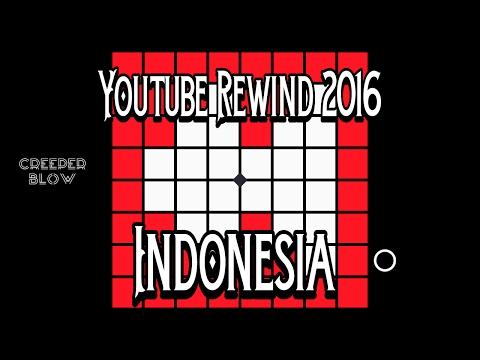 Youtube Rewind Indonesia 2016 ( Unipad Cover ) + Project File