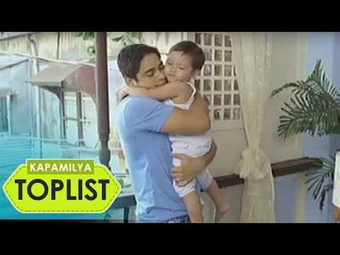 Kapamilya Toplist: 12 scenes that show Cardo's unconditional love for his son Ricky