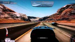 Need For Speed: Cannonball Run