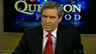 Michael on CTV