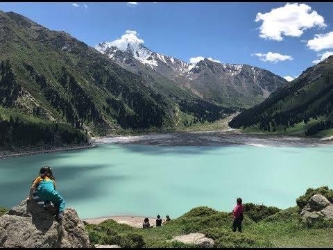 The Grand Kazakhstan Tour '18