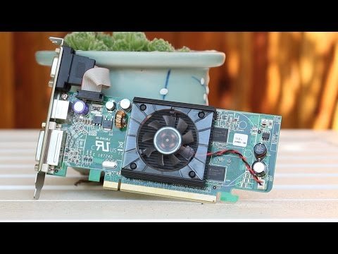 Can You Still Game On This 2006 GPU? (Radeon HD 2400 Pro)