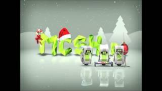 funny christmas video 2014