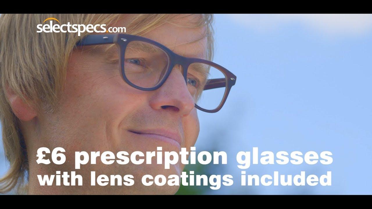adaf93ea42b9 Selectspecs.com Genuine Customer Testimonials