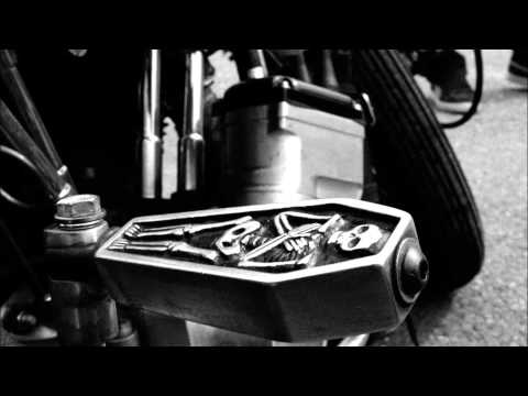Black Rebel Motorcycle Club  -  Conscience Killer